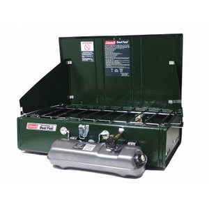 COLEMAN GUIDE SERIES POWER HOU...