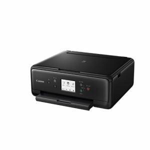 キヤノン TS6330BK インクジェット複合機 TS6330 BLACK PIXUSパソコン:プリンター・スキャナー:複合機|damap