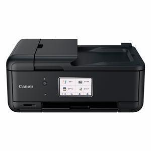 プリンター キヤノン 本体 複合機 インク TR8630 インクジェット複合機 PIXUSパソコン:プリンター・スキャナー:複合機|damap