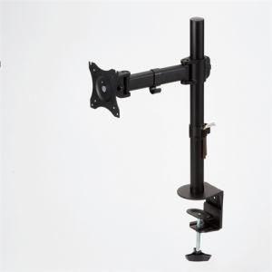 エレコム DPA-SS01BK ディスプレイアーム(シングルアーム/ショート)パソコン:パソコン周辺機器:タブレットアクセサリー damap