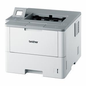 ブラザー HL-L6400DW A4モノクロレーザープリンター USB2.0/有線LAN JUSTIOパソコン:プリンター・スキャナー:レーザープリ damap