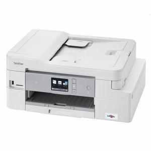 ブラザー DCP-J988N A4インクジェットプリンター 大容量タンクモデルパソコン:プリンター・スキャナー:複合機|damap