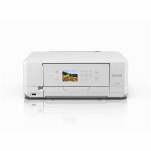 エプソン EP-813A A4複合機プリンター ホワイトパソコン:プリンター・スキャナー:複合機|damap
