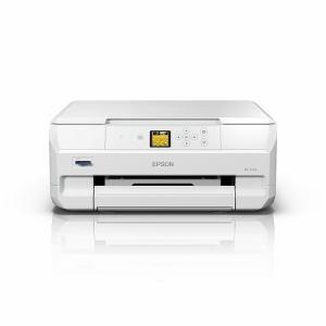 エプソン EP-713A A4複合機プリンター ホワイトパソコン:プリンター・スキャナー:複合機|damap