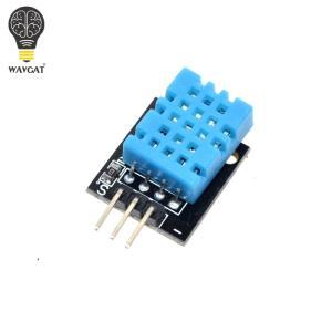 KY-015 DHT-11 DHT11 スマート デジタル 温度 相対湿度 センサーモジュール PC...