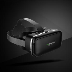 VRヘッドセット Shinecon 6.0 Casque VR 仮想現実ゴーグル 3Dゴーグルヘッド...