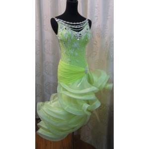 社交ダンス用ラテンドレス セミオーダー可能|dance-dress