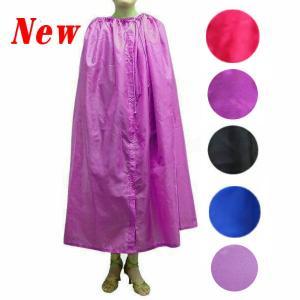 【残りわずか!!】お着替え用ケープ 軽量 コンパクト タイプ 手軽にサッとお着替え! |dance-grace-nagano