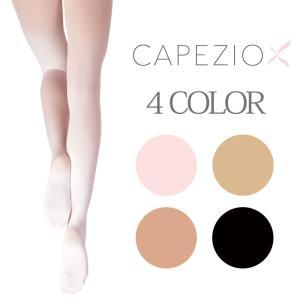 【Capezio】カペジオ スタジオ・ベーシックタイツ1825