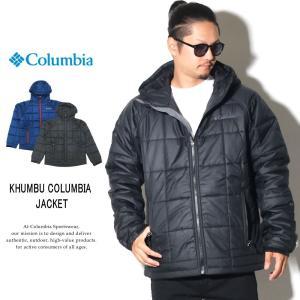 真四角のキルトが特徴的なロングセラーの化繊綿ジャケット。 適度な厚みで秋の中頃くらいから使え、重ね着...