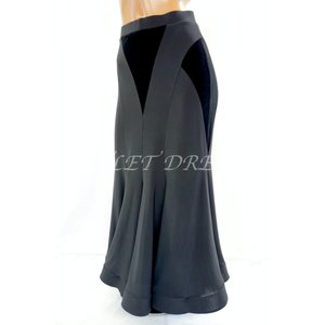 社交ダンス・ダンス衣装 ヨーロッパ製 スカート INSERIA Mサイズ 定価: 25,300円(税込)|dancedress-jj