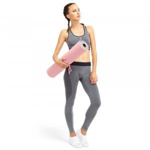 レペット repetto ヨガマット 6mm トレーニング ピラティス エクササイズ 収納バンド付 おしゃれ ダイエット ストレッチ Yoga Mat|danceshoes|06