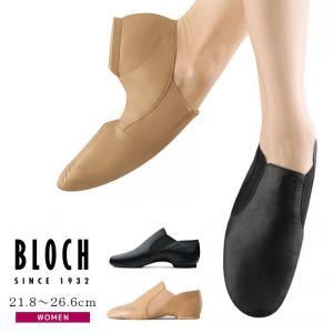 ダンスシューズ ジャズ チアダンス 靴 レディース 女性 黒 BLOCH ブロック SO499L danceshoes