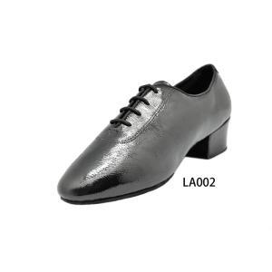 LA002 男性用ラテンダンスシューズ|danceshoesshow