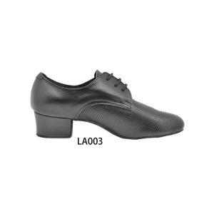 LA003 男性用ラテンダンスシューズ|danceshoesshow|02