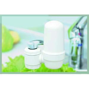 TQ浄水器 TQセラミック マイナスイオンセラミックで活性水 逆流洗浄でゴミ溜り目詰り逆汚染を解消|dancingstone
