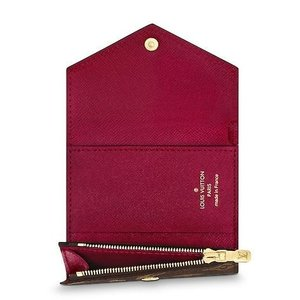 ルイヴィトン財布 レディースコンパクト財布 三つ折り財布 新作新品 M62932 ポルトフォイユゾエ LOUIS VUITTON 正規ラッピング dandelion-onlineshop 04