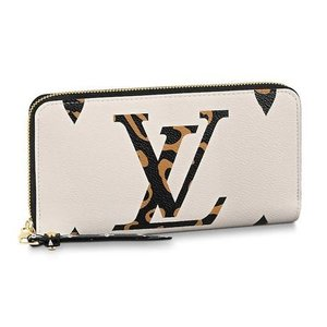 pretty nice 65a90 9719d 新作【louis vuitton】ルイヴィトン☆ジッピー・ウォレット 2色 ...