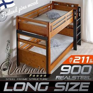 2段ベッド 3,000円OFFクーポン耐荷重900kg 送料無料 Beamstructure Hyb...