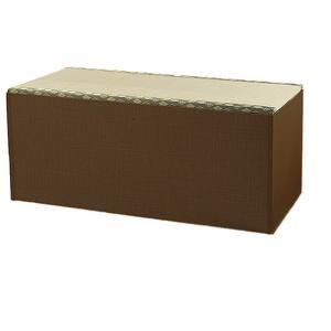 【送料無料】 TB120BRは日本製畳ベンチの120cm幅のブラウン色。 120cm×奥行30cm高...