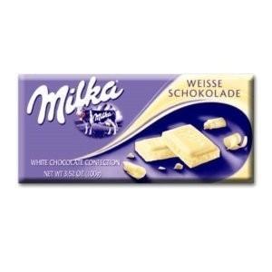 紫の牛がシンボルであるMilkaミルカはスイスのSouchardスシャール社 のチョコブランドです1...