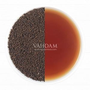 世界に向けたインドの自然のギフト - エキゾチックCTCアッサム紅茶チャイ - 力強い、フルボディ、...
