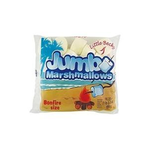 少しベッキージャンボマシュマロの460グラム - Little Becky Jumbo Marshm...