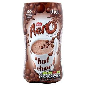 ネスレエアロインスタントチョコレートドリンク288グラム (x 2) - Nestle Aero I...