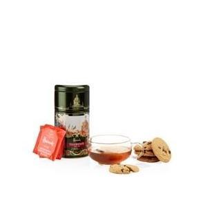 お得な2点セットハロッズ 紅茶とビスケットギフトセット(125グラム国外からの発送品となるため、個人...