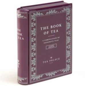 ティーパレス/The Book of Tea - Classic Tea Edition/ティーオブ...