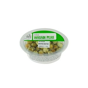 Marks & Spencer Wasabi Peas 50g - (Marks &...