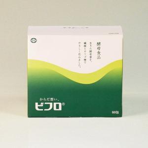 酵母食品 ビフロ 60包 (bifuro)