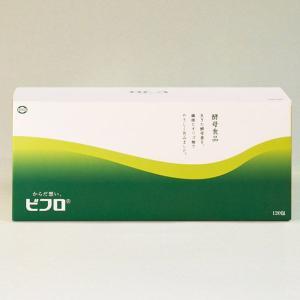 酵母食品 ビフロ 120包 (bifuro)
