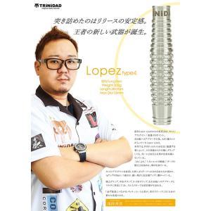 Lopez Type4|dart7