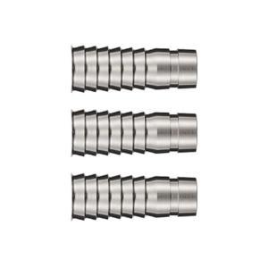 DMC バトラス交換パーツ bts Hawk(ホーク) PartsW(タングステン) リアパーツ18.6S (ダーツ バレル ダーツセット)|dartshive