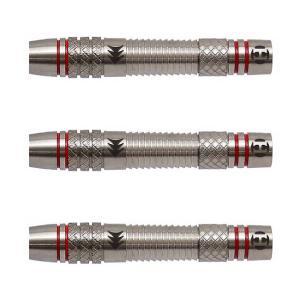 Harrows(ハローズ) RAPIDE(ラピード) 90% TUNGSTEN 2BA TypeK StyleA  (ダーツ バレル ダーツセット)|dartshive