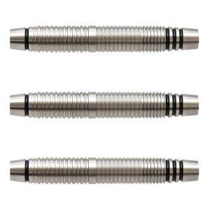 Harrows(ハローズ) BLAZE(ブレイズ) StyleB 2BA (ダーツ バレル ダーツセット)|dartshive