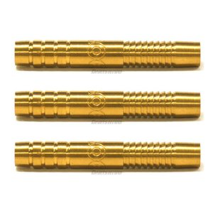 ROCK DARTS スナイパー1 ゴールドタイプ|dartshive
