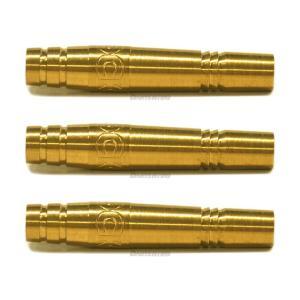 ROCK DARTS スナイパー2 ゴールドタイプ|dartshive