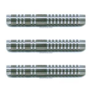 ROCK DARTS ターミネーター2 シルバータイプ|dartshive