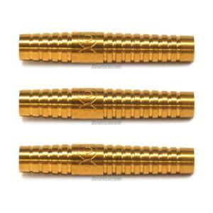 ROCK DARTS ターミネーター1 ゴールドタイプ|dartshive