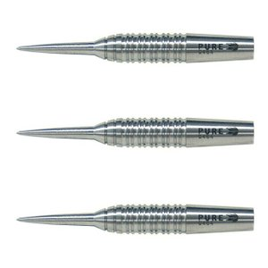 TARGET Steel Darts Pure02 128930 24g|dartshive