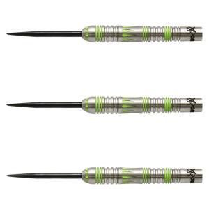 XQ MAX DARTS MvG dartset Mighty Generation2 90%タングステン STEEL マイケル・ヴァン・ガーウェン選手モデル(ダーツ バレル ダーツセット)|dartshive