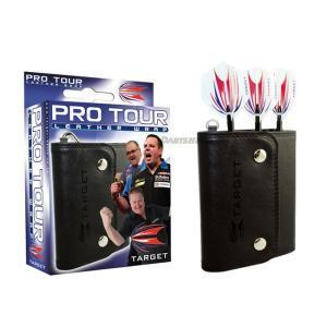 TARGET PRO TOUR WRAP WALLET|dartshive