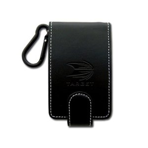 TARGET DARTSCASE  PU Wallet <BLACK>|dartshive