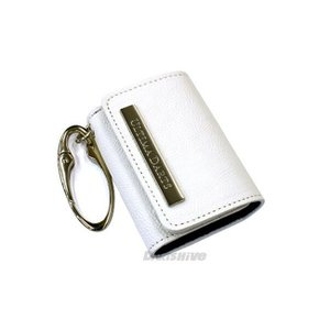 Ultima Slim Case<ホワイト>【アルティマ ダーツケース スリム 軽い 白 収納 ソフト|dartshive