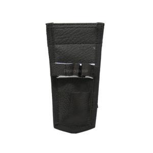 SKDV-003 ポケット ダーツケース <シボブラック> dartshive