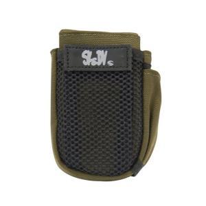 SKDV-005 ダーツケース&モバイル <カーキ> dartshive