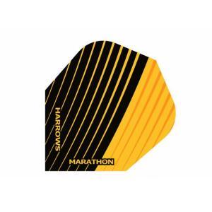 Harrows フライト MARATHON 1525-B【ハローズ シェープ マラソン ソフトダーツ|dartshive