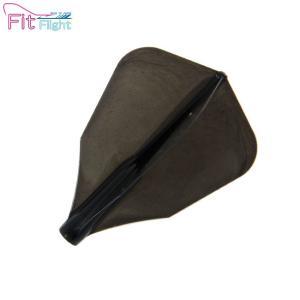Fit ZEROフライト FF <Dブラック>【フィットフライト ジョーカードライバー ゼロフライト|dartshive